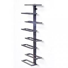 Zig Zag Rack - 8 Rack